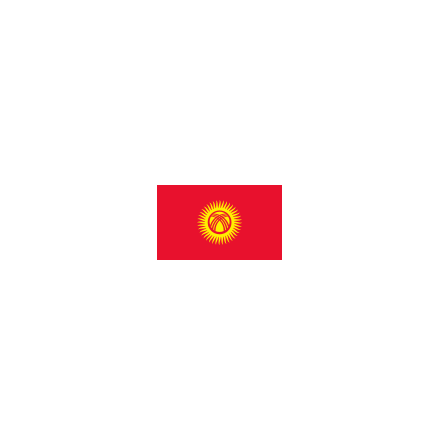 Kirgizistan 150 cm