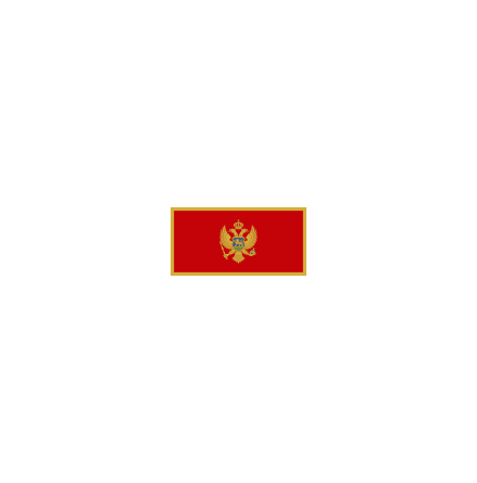 Montenegro 30 cm