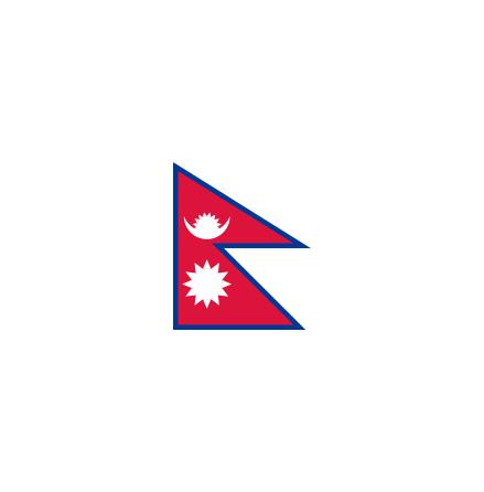 Nepal 150 cm