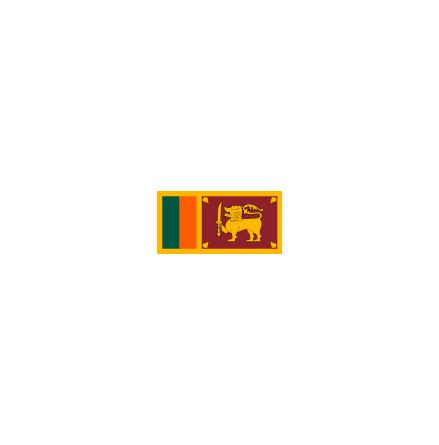 Sri Lanka 30 cm