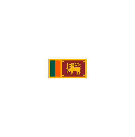 Sri Lanka 300 cm