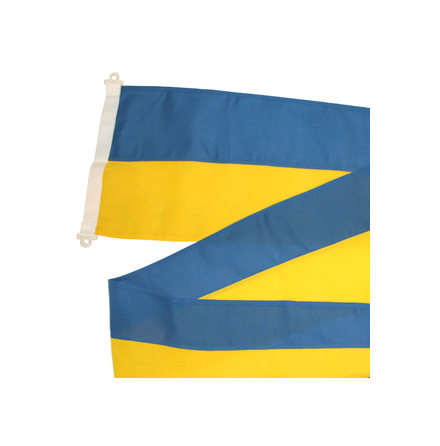 Svensk Bandvimpel
