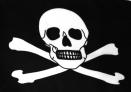 Piratflaggor