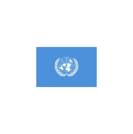 FN 16cm Bordsflagga