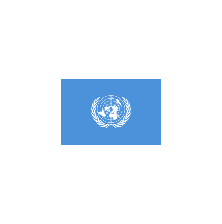 FN 24cm Bordsflagga