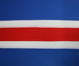 Island vimpel