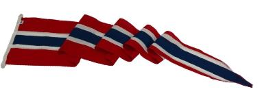 Norge vimpel
