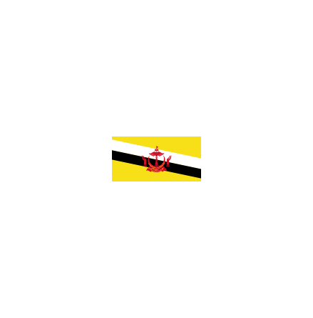 Brunei 150 cm